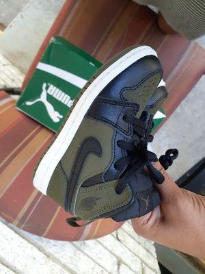 Jordan 1's Size 7C for Sale in Atlanta, GA