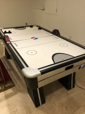 Air hockey table for Sale in Englewood, NJ