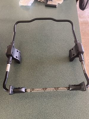 Chicco caraway adapter for uppababy for Sale in SeaTac, WA
