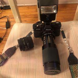 Fuji Cameras for Sale in City of Orange,  NJ