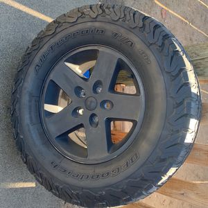 Bfgoodrich for Sale in Salinas, CA