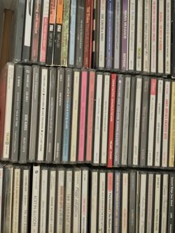 Over 60 Jazz CDs for Sale in Fair Oaks,  CA