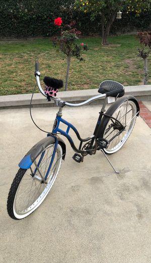 Schwinn Cruiser Bike for Sale in Glendora, CA