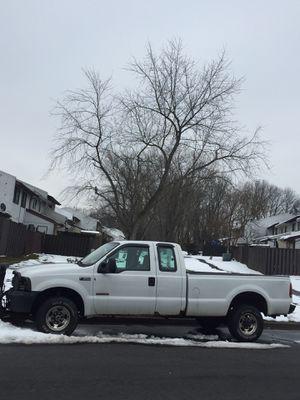 Ford F-350 6.0 diesel for Sale in Sterling, VA