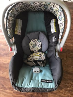 Graco snugride car seat for Sale in Virginia Beach, VA