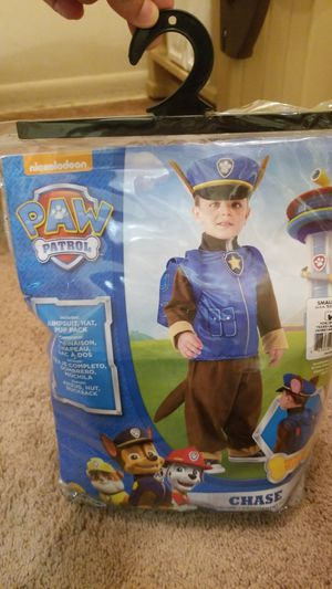 Paw Patrol Chase Costume for Sale in Greenbelt, MD