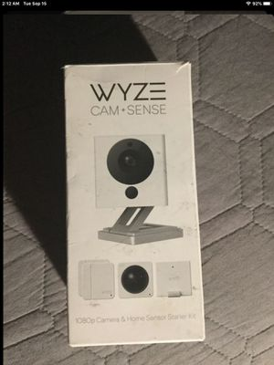 Wize security camera for Sale in Anaheim, CA
