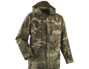 Authentic Army Issued Camouflage Parka for Sale in Tewksbury, MA