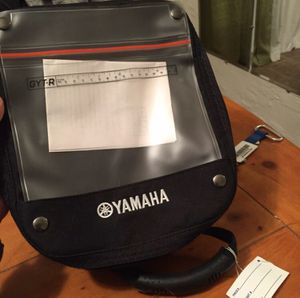Yamaha GYT-R Magnetic tank bag for Sale in Los Angeles, CA