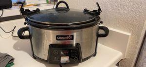 Crock pot for Sale in Pflugerville, TX