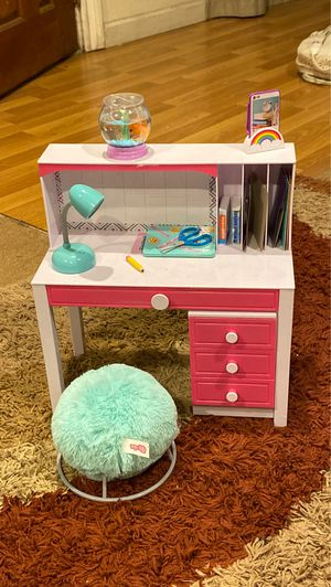 My Life / American Girl Doll Desk for Sale in Vacaville, CA