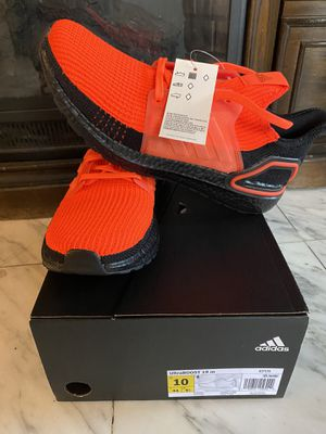 Brand new adidas men's size 10 NEW COLOR for Sale in Los Angeles, CA