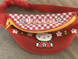 Hello Kitty Girls Fanny Pack for Sale in Woodland,  CA