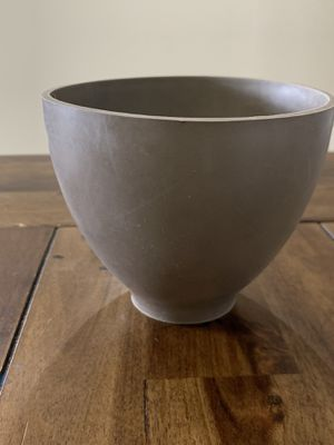Odorless Anti-drop Silicone Bowl /Face Mask Mixing Bowl for Sale in Hialeah, FL