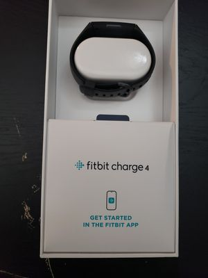 Fitbit Charge 4 for Sale in Wichita, KS