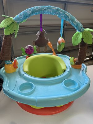 Summer infant deluxe super seat $25 obo for Sale in Fontana, CA