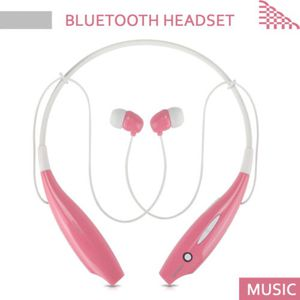 HV800 Bluetooth wireless headset headphone for iPhone Samsung HTC LG for Sale in Edgerton, WI