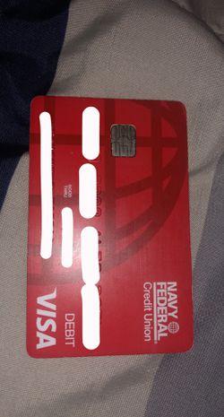 500$ Dollar Credit Card for Sale in Burtonsville, MD