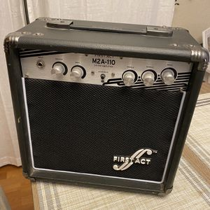 Amplifier for Sale in Modesto, CA