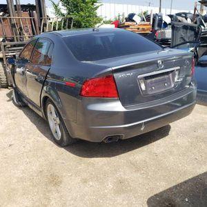 2006 Acura TL for parts for Sale in Dallas, TX