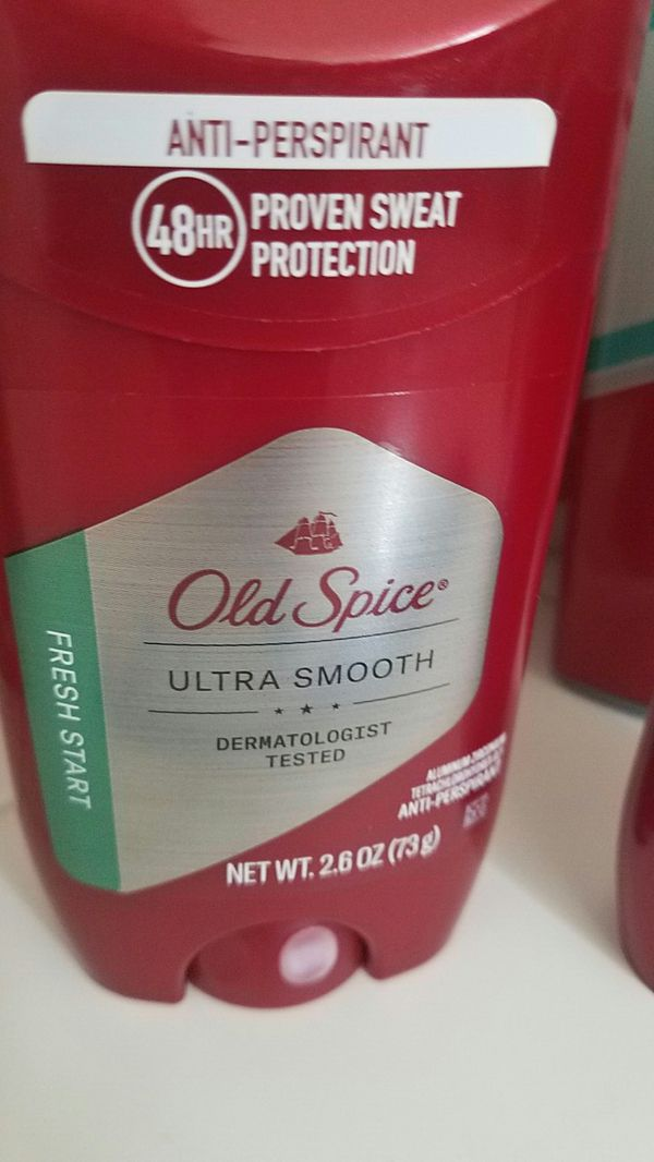 Old spice Household bundle- $30 price firm