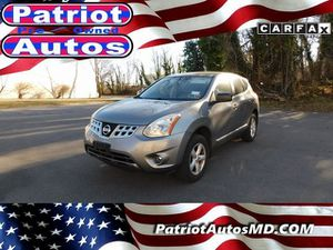2012 Nissan Rogue for Sale in Baltimore, MD