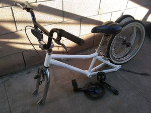 Old school 20 inch Haro BMX bike for Sale in Beverly Hills, CA