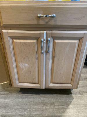 Free kitchen cabinets for Sale in Auburn, WA