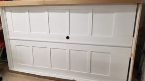 "Interior door 48"" x 80"" primed shaker style 5 panel for Sale in North Bend, WA"