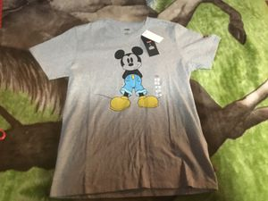 Mickey Mouse and Popeye shirts for Sale in Las Vegas, NV