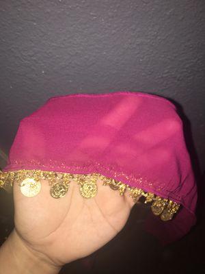 Gypsy headpiece for Sale in Riverside, CA