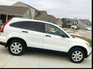 Perfectlyy 2O07 Honda CR-V AWDWheelsCleanTitle WWWHHELSss for Sale in Aurora, IL