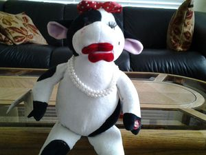 """19""""singing bessie mae for Sale in Tacoma, WA"""