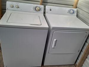 Ge set washer & dryer for Sale in Lenoir City, TN