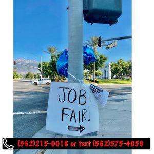 Free for Sale in Norwalk, CA