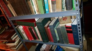 Books galore from $1 each for Sale in Grosse Pointe Park, MI