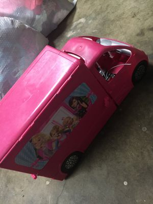 Barbie RV for Sale in Vacaville, CA