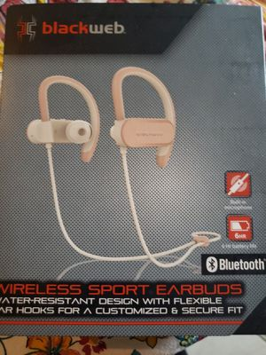 New wireless earbuds for Sale in Coral Springs, FL