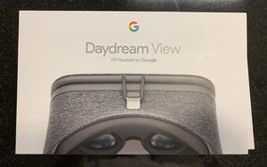 VR Headset - Daydream View for Sale in San Jose, CA