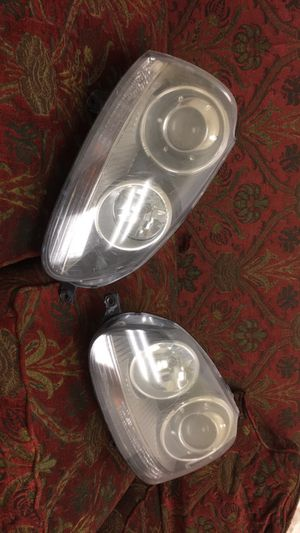 2008 Gti headlights for Sale in Manassas, VA