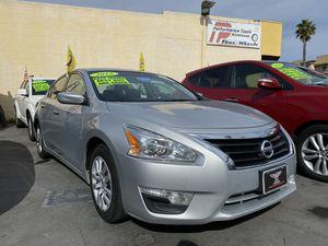 🔸'16 Nissan Altima SILVER🔸 for Sale in Chula Vista, CA