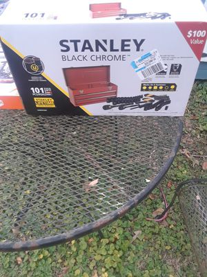 Tools with box for Sale in Glen Burnie, MD