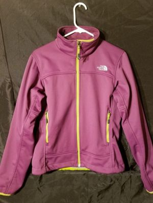 NEW* North Face summit series Apex Bionic 2 Women's jacket medium for Sale in Port Orchard, WA