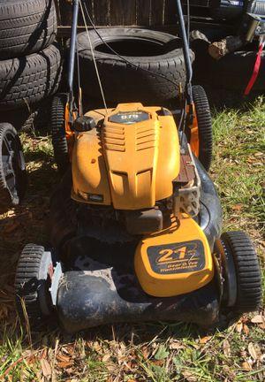 6.75 HP Poulan Pro self propelled mower for Sale in Frostproof, FL