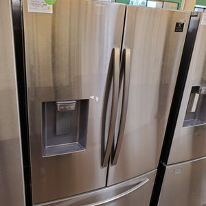 Samsung French Door Refrigerator for Sale in Azusa, CA