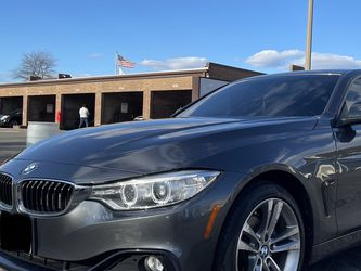 2015 BMW 4-Series for Sale in Fort Washington,  MD