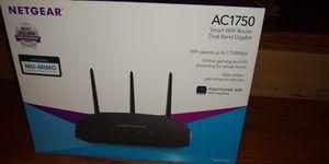 Netgear WiFi Router AC1750 Mbps for Sale in Joliet, IL