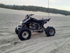 Trx450r Quads for Sale in Vancouver, WA