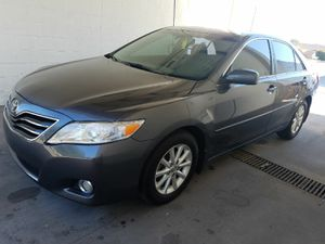 2011 toyota camry xle for Sale in Phoenix, AZ