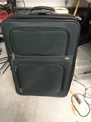 Pierre Cardin luggage for Sale in Port St. Lucie, FL